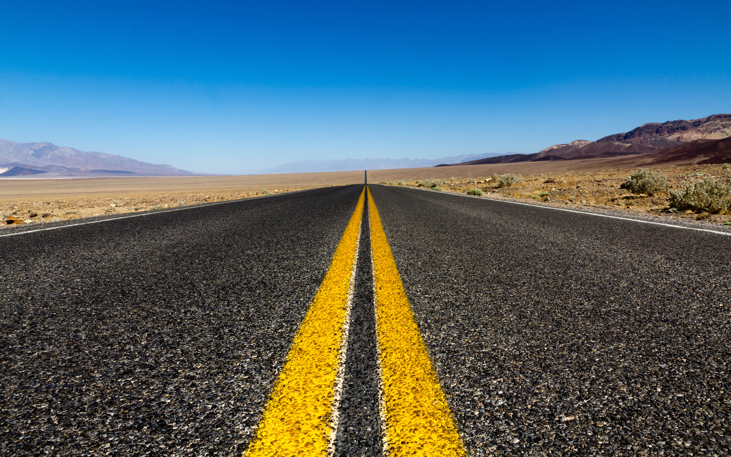 40840 download wallpaper Landscape, Roads screensavers and pictures for free