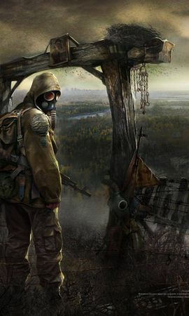 8416 Screensavers and Wallpapers Games for phone. Download Games, S.t.a.l.k.e.r. pictures for free