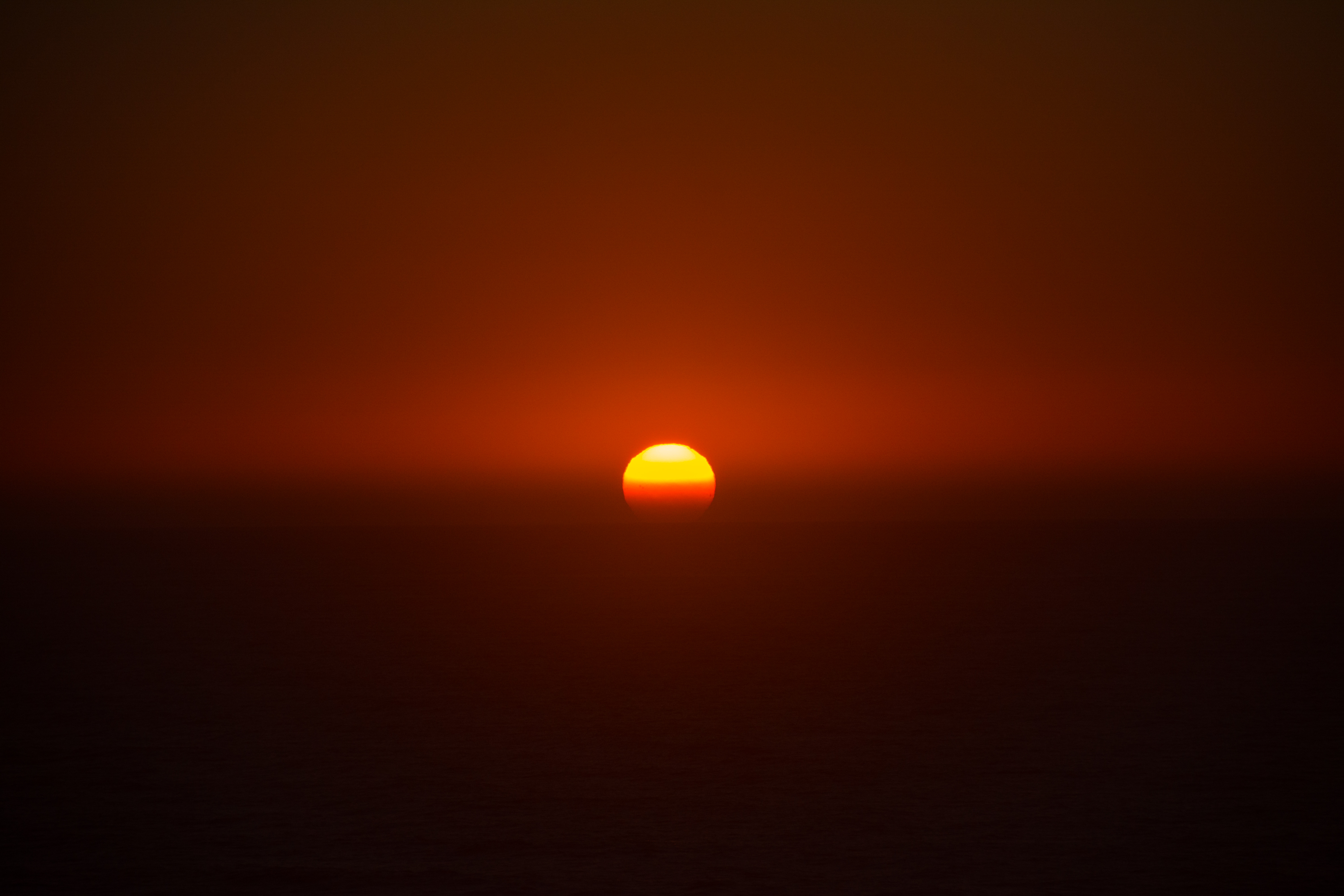 129162 download wallpaper Nature, Sunset, Dusk, Twilight, Evening, Sun screensavers and pictures for free
