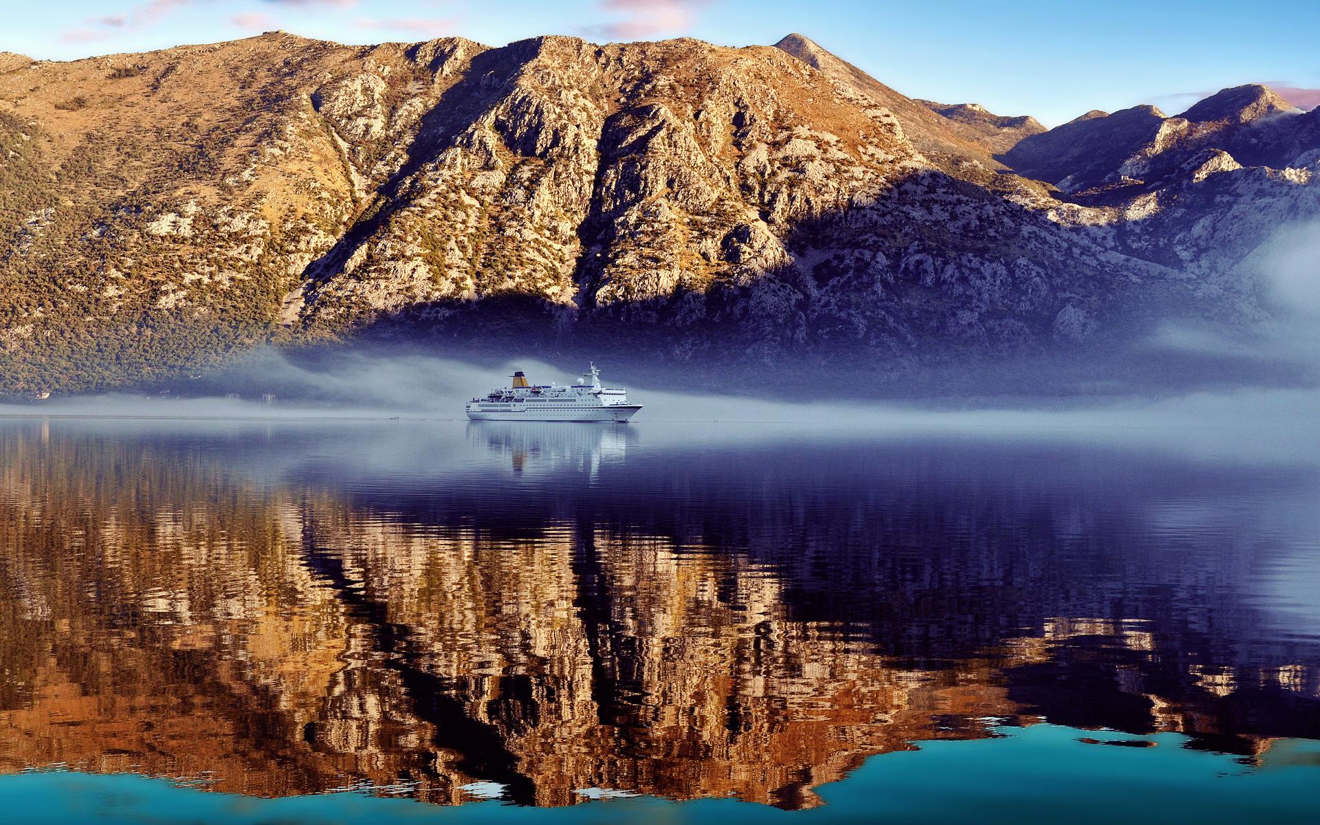 43970 Заставки и Обои Корабли на телефон. Скачать Пейзаж, Природа, Горы, Корабли картинки бесплатно