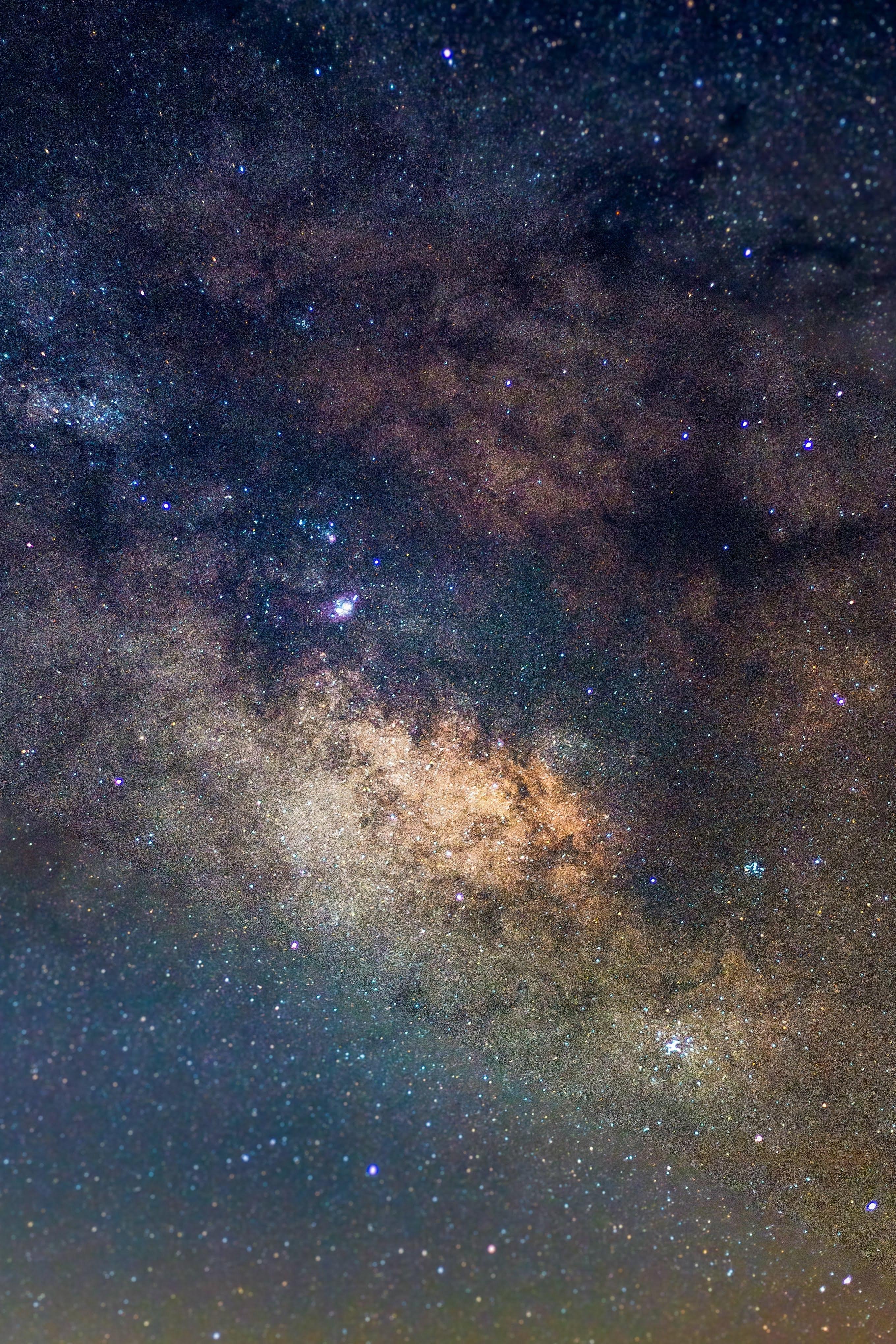 123793 Заставки и Обои Звезды на телефон. Скачать Космос, Звезды, Туманность, Вселенная картинки бесплатно