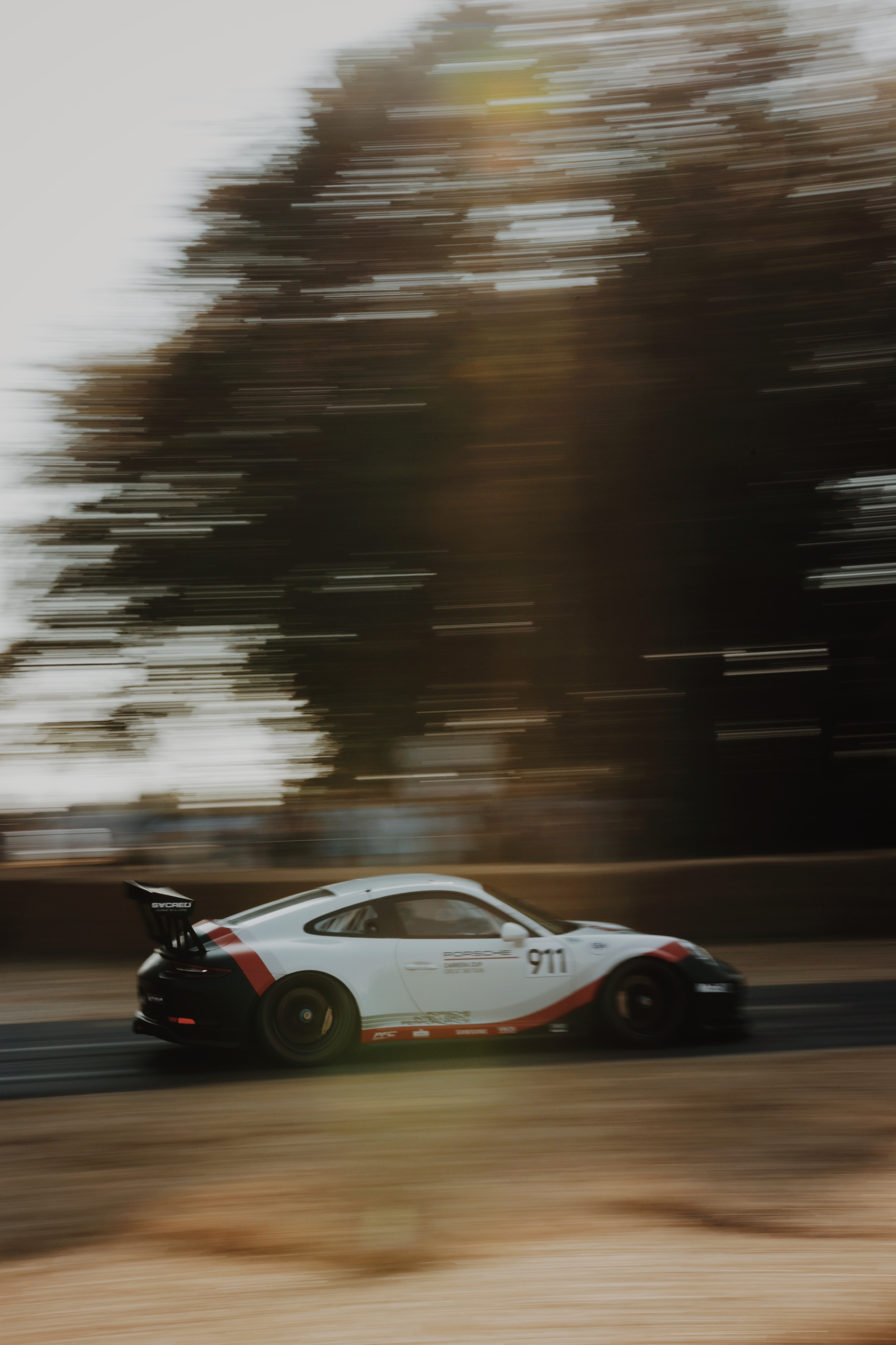97966 Screensavers and Wallpapers Races for phone. Download Sports, Porsche, Races, Cars, Traffic, Movement, Sports Car, Porsche 911, Speed pictures for free