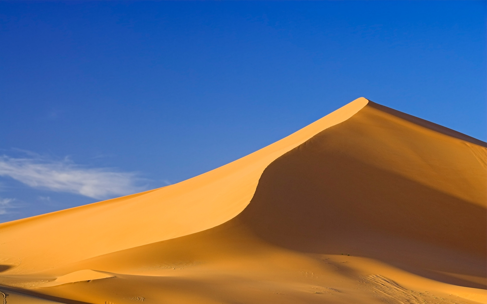 9018 download wallpaper Landscape, Sand, Desert screensavers and pictures for free