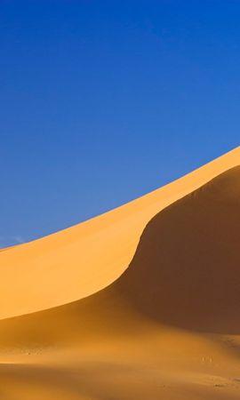 9018 скачать обои Пейзаж, Песок, Пустыня - заставки и картинки бесплатно
