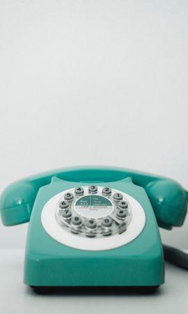 145179 baixe gratuitamente papéis de parede de Turquesa para seu telefone, Tecnologias, Tecnologia, Telefone, Retro, Retrô, Vintage, Vindima, Velho imagens e protetores de tela de Turquesa para seu celular