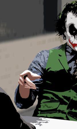 17351 télécharger le fond d'écran Cinéma, Batman, Joker - économiseurs d'écran et images gratuitement