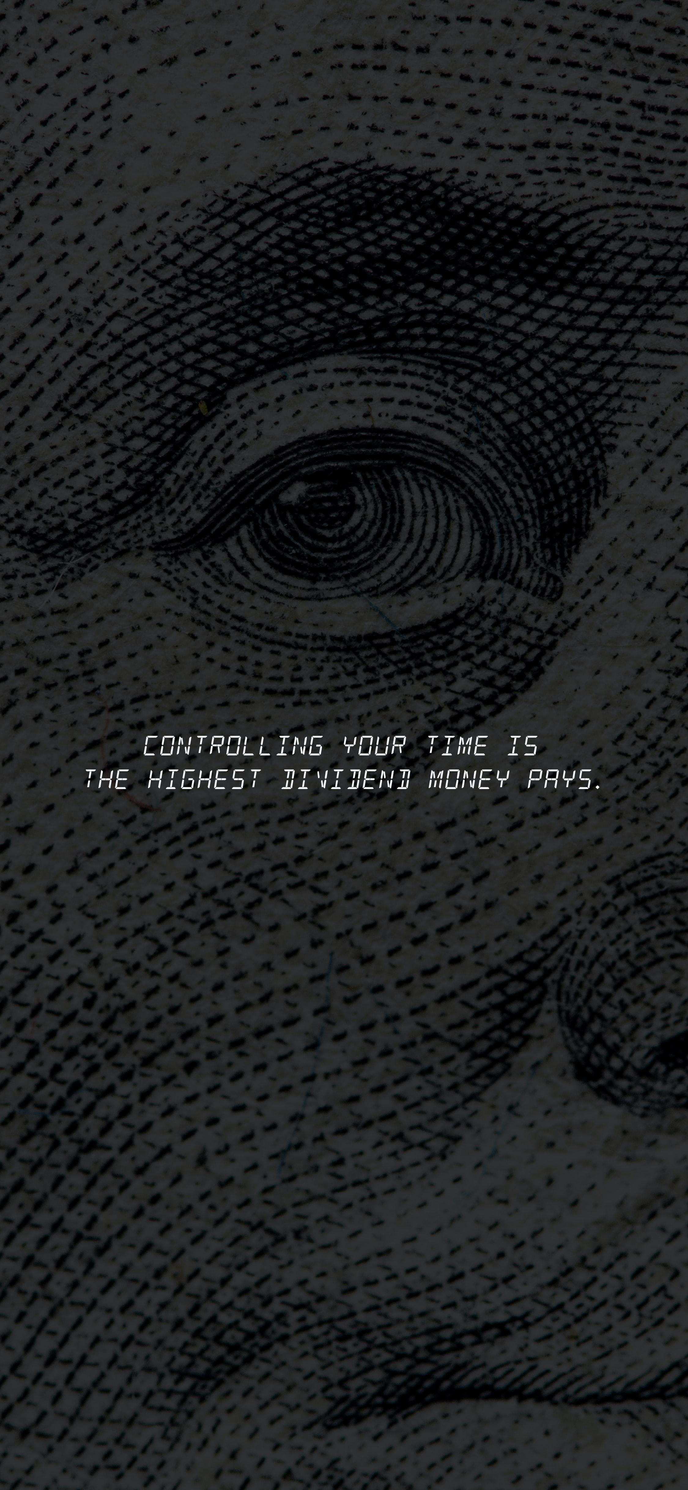 126974 скачать обои Деньги, Слова, Фраза, Надпись, Совет - заставки и картинки бесплатно