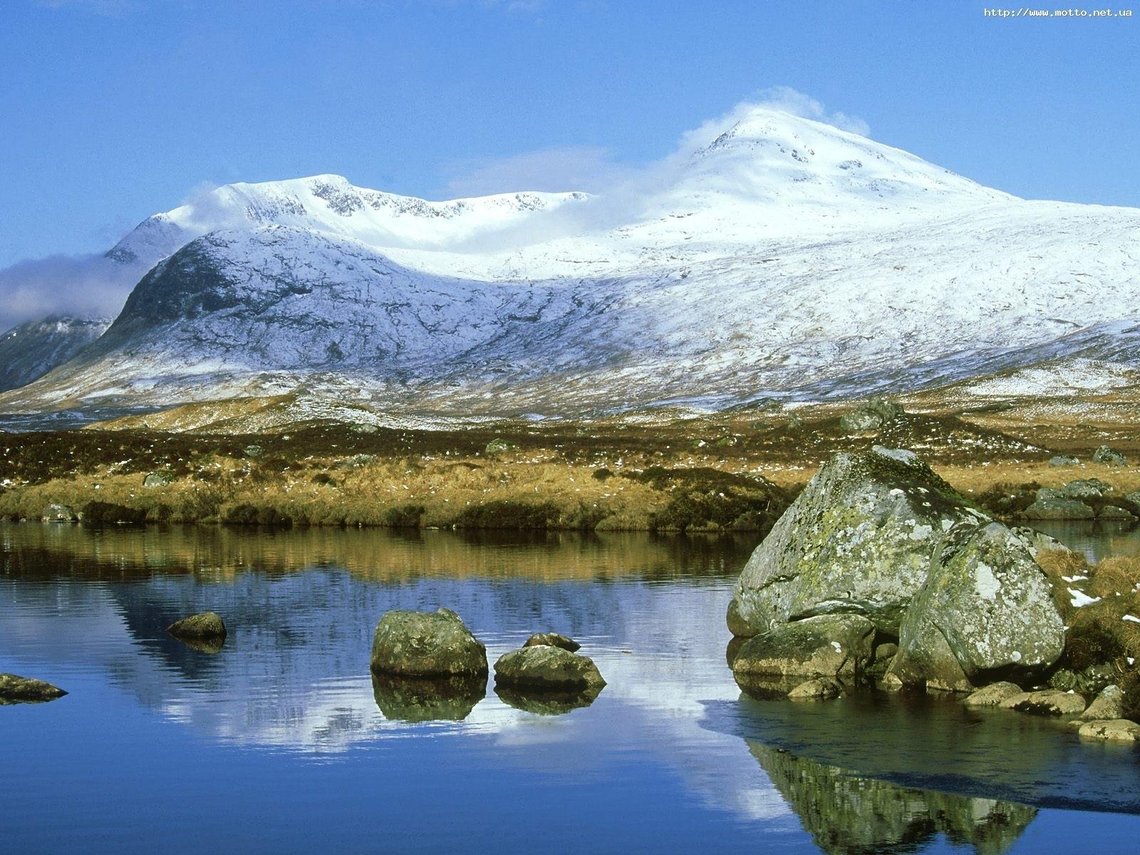 3789 скачать обои Пейзаж, Вода, Река, Камни, Горы - заставки и картинки бесплатно