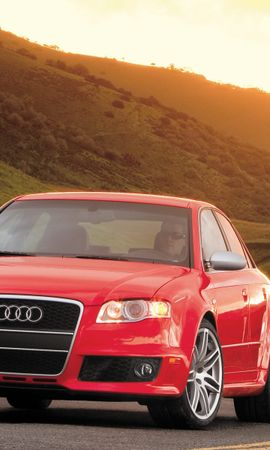 24851 скачать обои Транспорт, Машины, Ауди (Audi) - заставки и картинки бесплатно