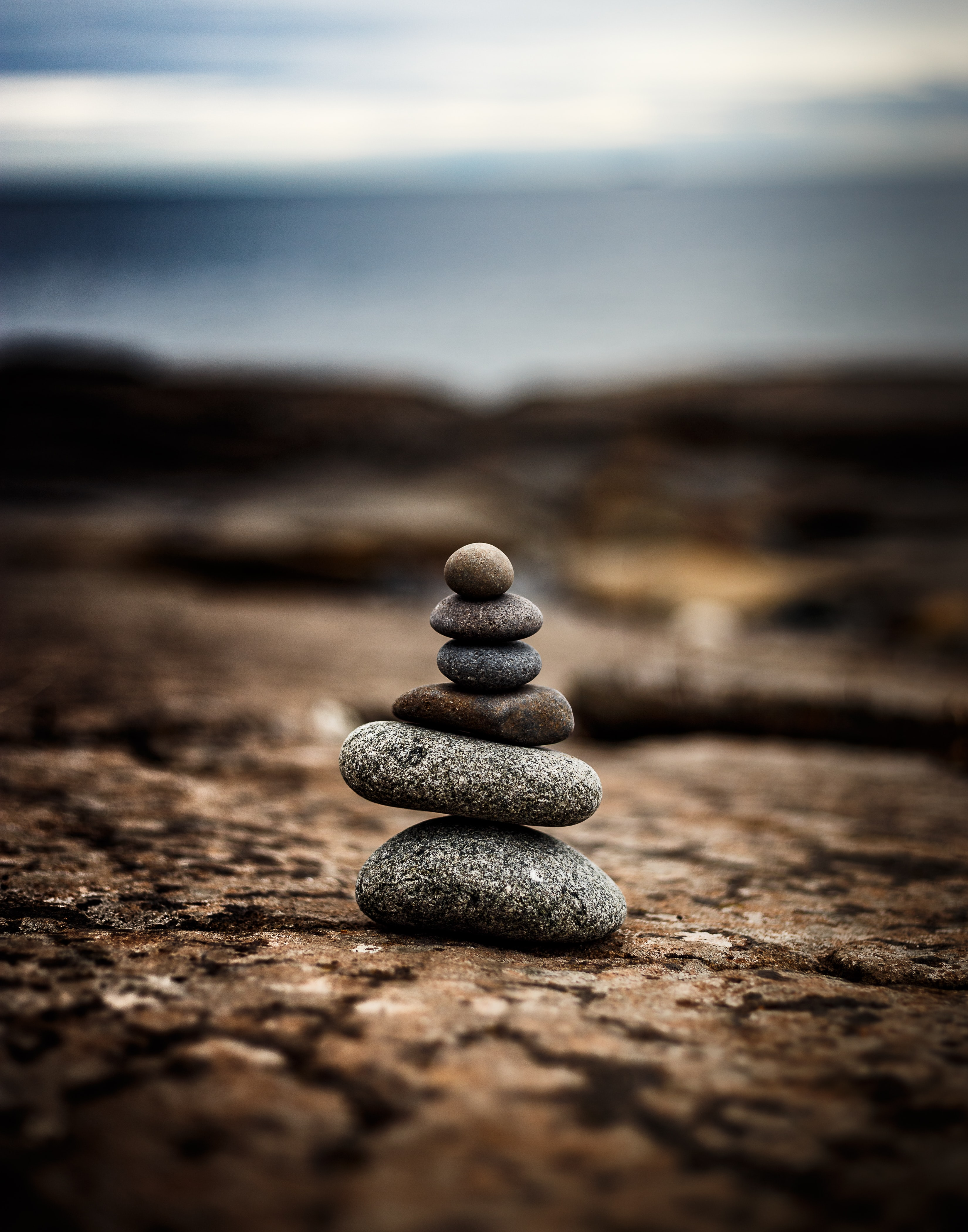 109419 download wallpaper Nature, Stones, Balance, Surface, Harmony screensavers and pictures for free