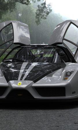 25315 descargar fondo de pantalla Transporte, Automóvil, Ferrari: protectores de pantalla e imágenes gratis