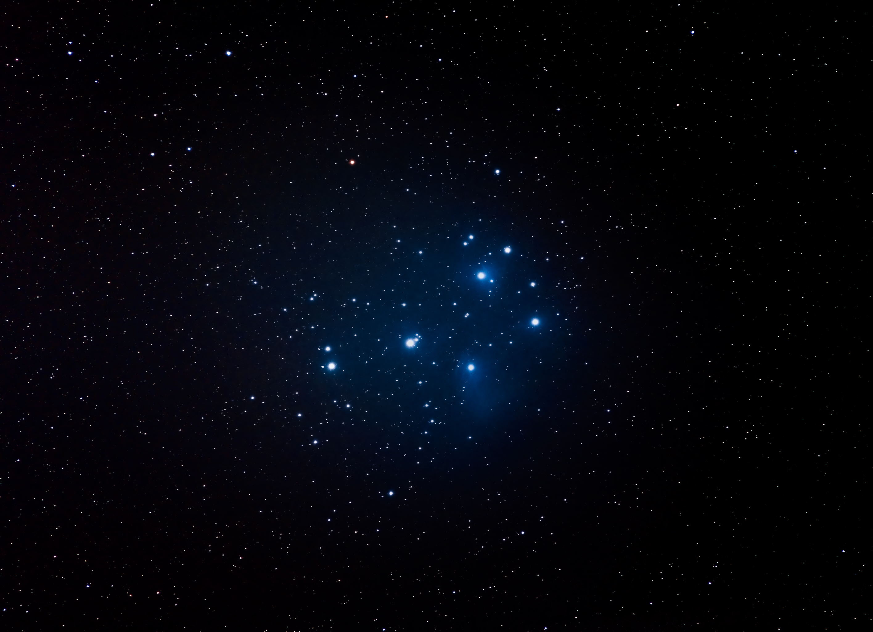 免費壁紙84627:星座, 星云, 宇宙, 闪耀, 光, 蓝色的, 星级 下載手機圖片
