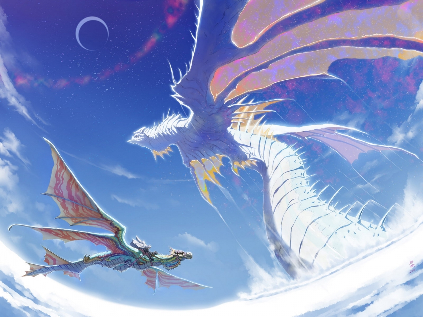 27416 Screensavers and Wallpapers Dragons for phone. Download Fantasy, Dragons pictures for free