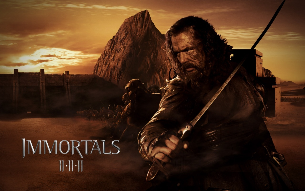 14210 download wallpaper Cinema, Immortals screensavers and pictures for free