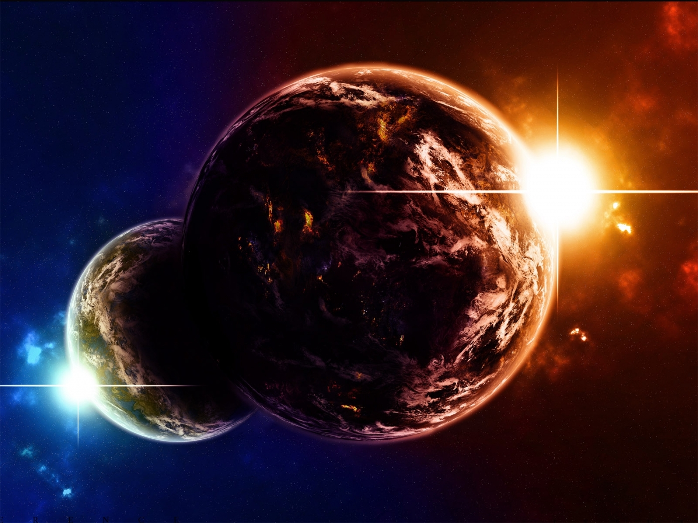 41479 download wallpaper Background, Planets screensavers and pictures for free