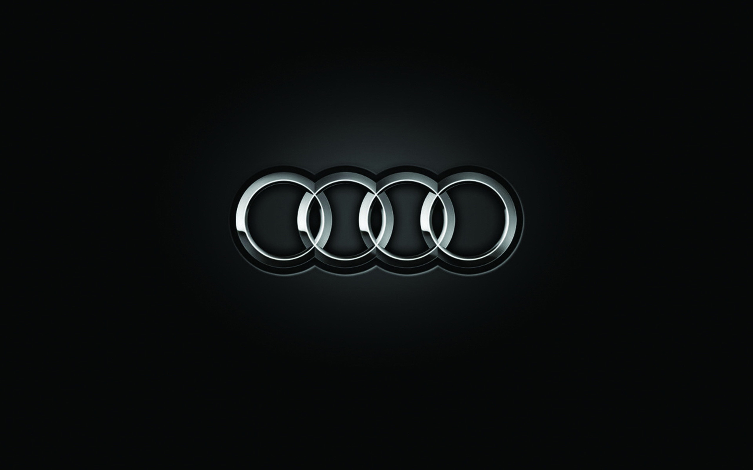 23135 Hintergrundbild herunterladen Auto, Audi, Transport, Hintergrund, Logos - Bildschirmschoner und Bilder kostenlos