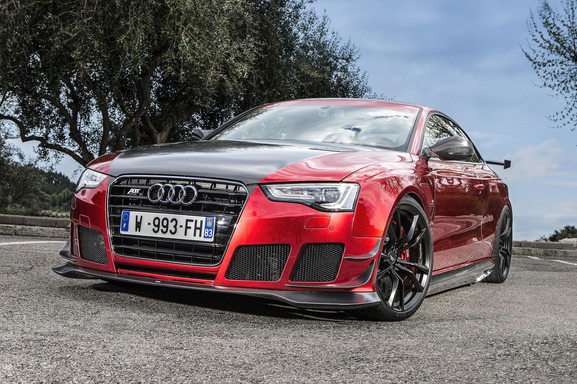 144962 descargar fondo de pantalla Coches, Audi, Rs5-R, Puesta A Punto, Vista Frontal: protectores de pantalla e imágenes gratis