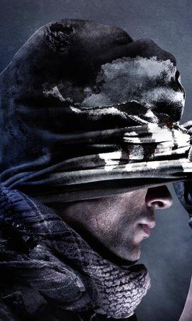 16934 descargar fondo de pantalla Juegos, Personas, Hombres, Call Of Duty (Cod): protectores de pantalla e imágenes gratis
