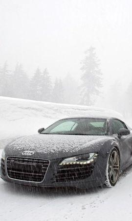 14359 descargar fondo de pantalla Transporte, Automóvil, Audi: protectores de pantalla e imágenes gratis