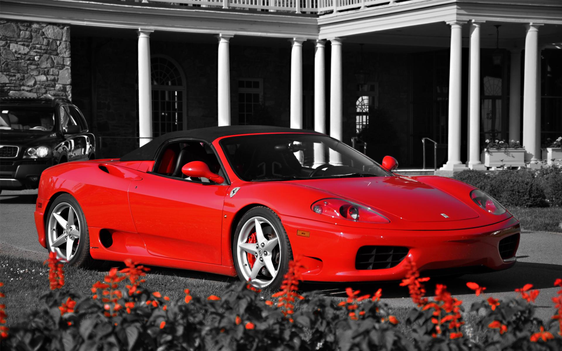 47480 скачать обои Транспорт, Машины, Феррари (Ferrari) - заставки и картинки бесплатно