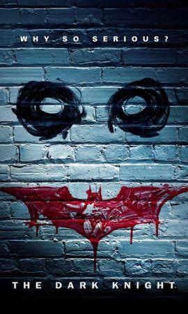 1492 télécharger le fond d'écran Cinéma, Batman, Dark Knight - économiseurs d'écran et images gratuitement