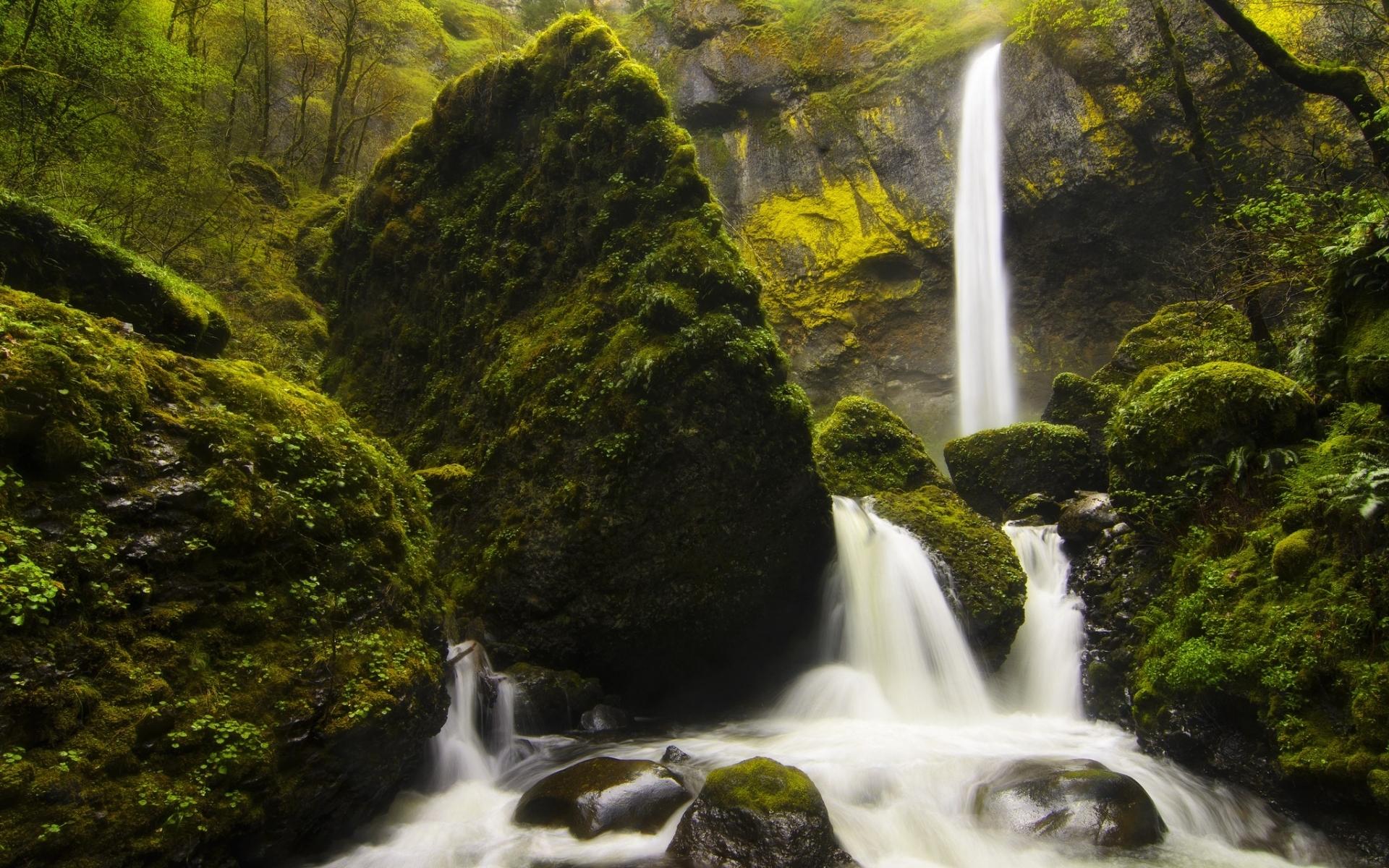 45283 скачать обои Пейзаж, Природа, Водопады - заставки и картинки бесплатно