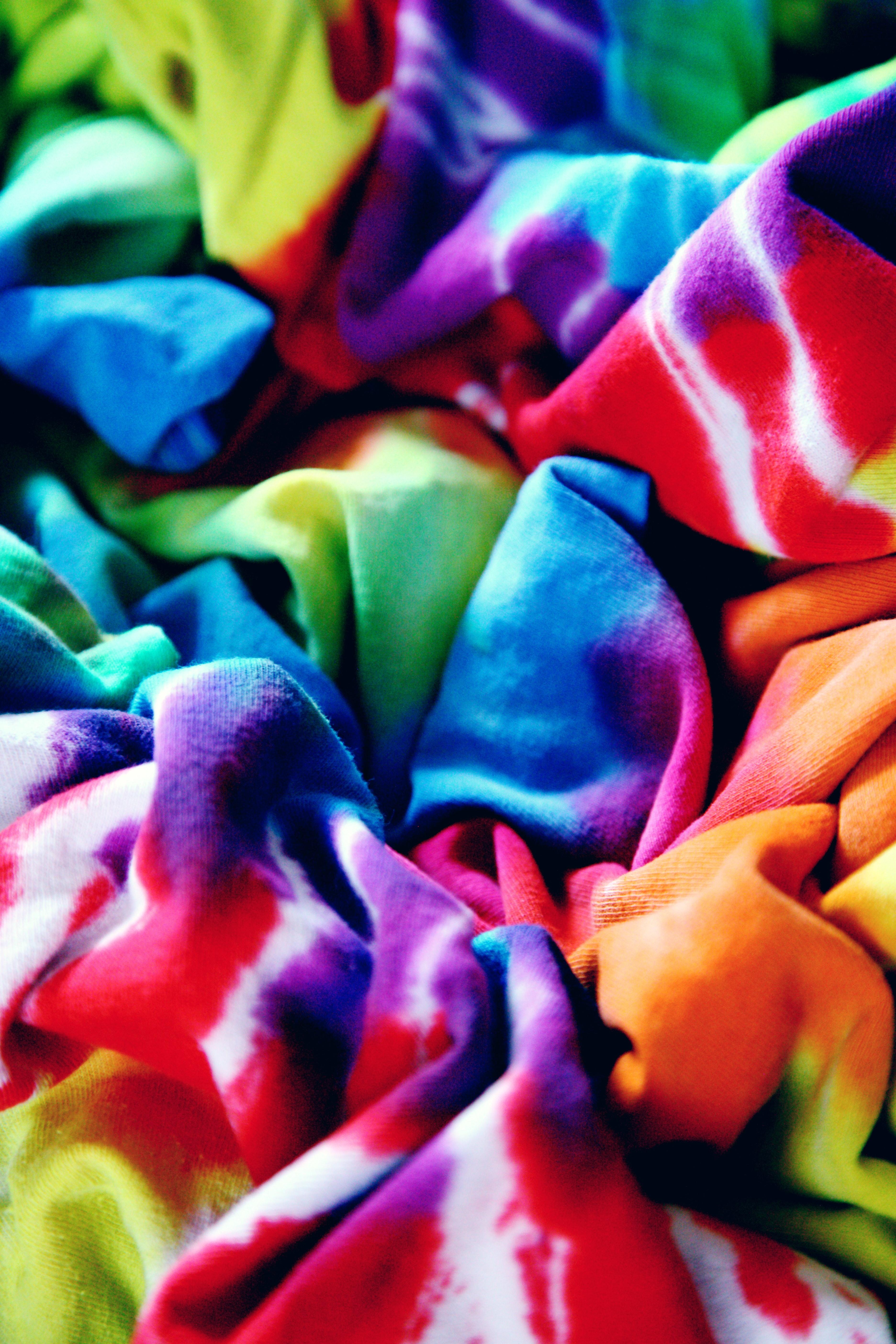 114391 скачать обои Радуга, Разное, Разноцветный, Ткань - заставки и картинки бесплатно