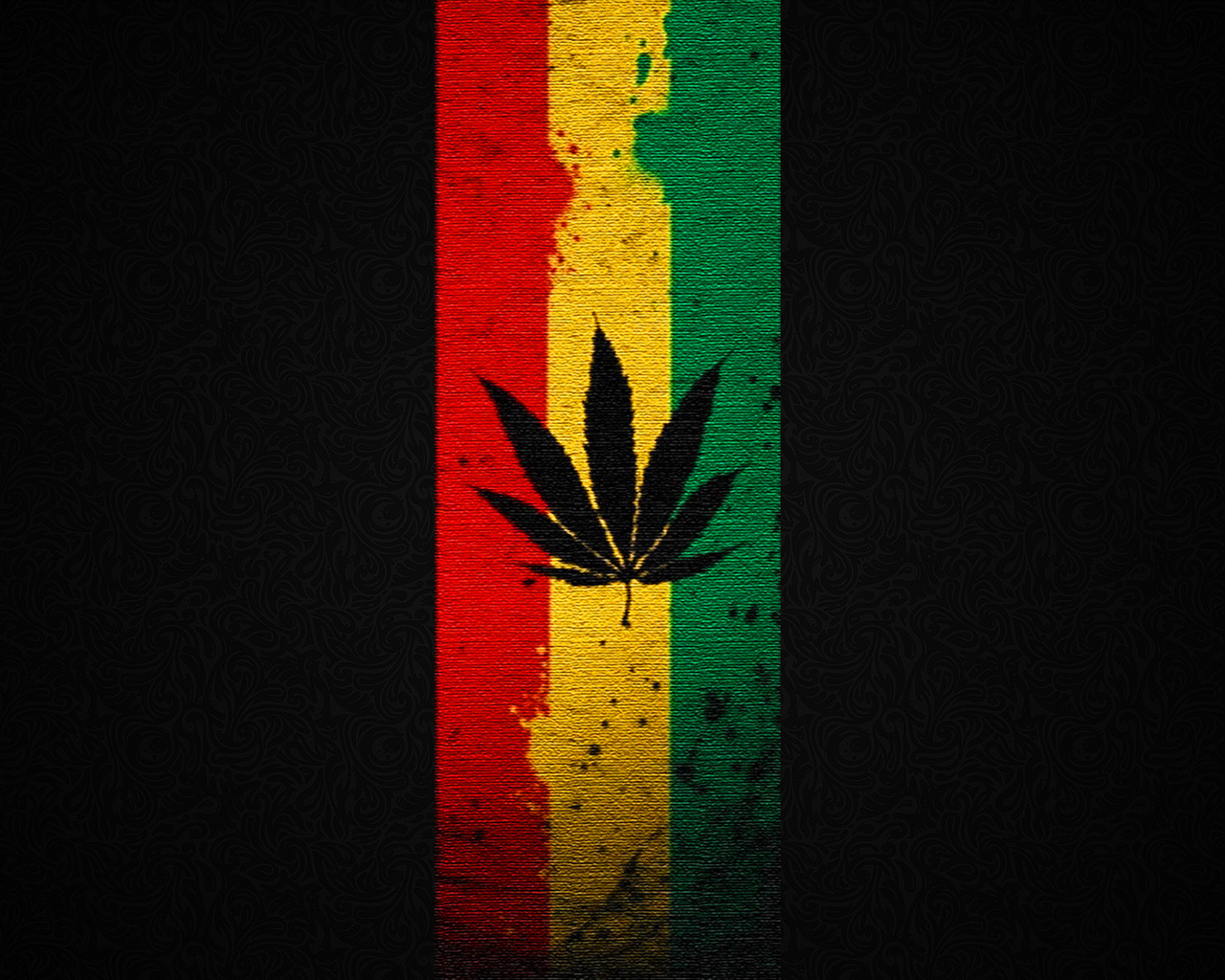 15627 download wallpaper Logos, Marijuana, Background screensavers and pictures for free