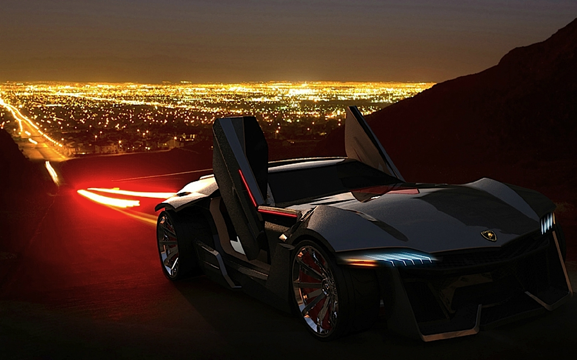 25423 download wallpaper Transport, Auto, Lamborghini screensavers and pictures for free