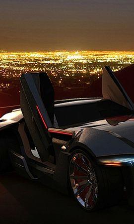 25423 descargar fondo de pantalla Transporte, Automóvil, Lamborghini: protectores de pantalla e imágenes gratis