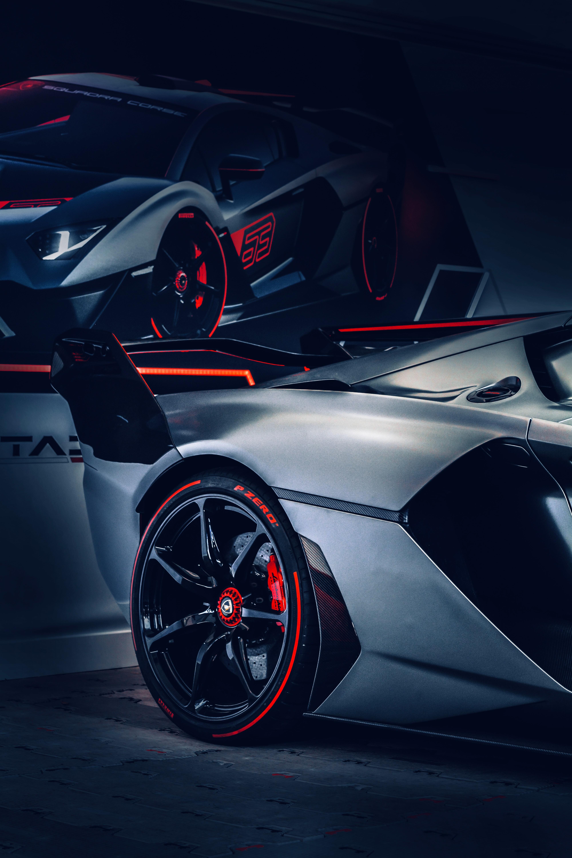59698 Hintergrundbild herunterladen Sport, Auto, Cars, Maschine, Sportwagen, Seitenansicht, Rad - Bildschirmschoner und Bilder kostenlos