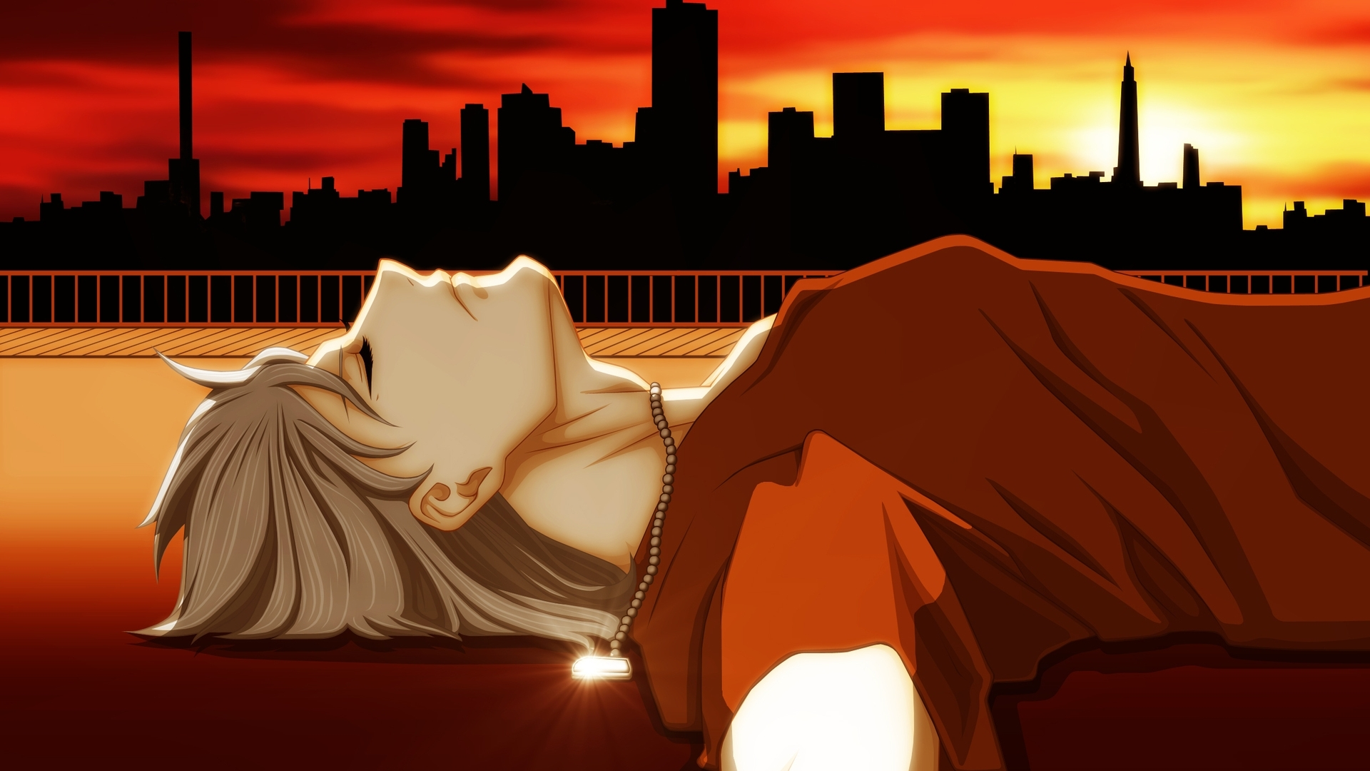 28971 download wallpaper Anime, Men screensavers and pictures for free