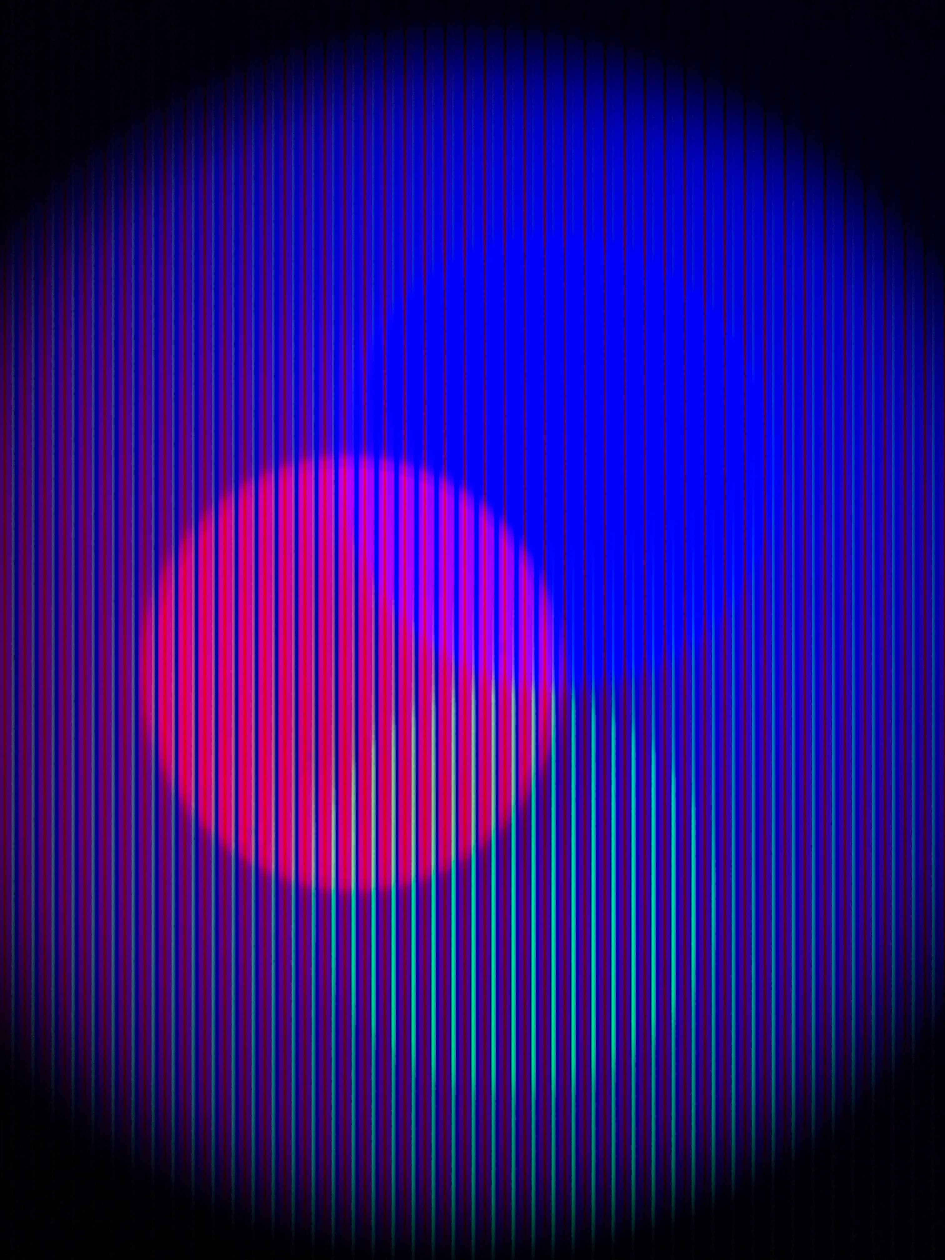 112726 download wallpaper Abstract, Circle, Stripes, Streaks, Lines, Neon screensavers and pictures for free