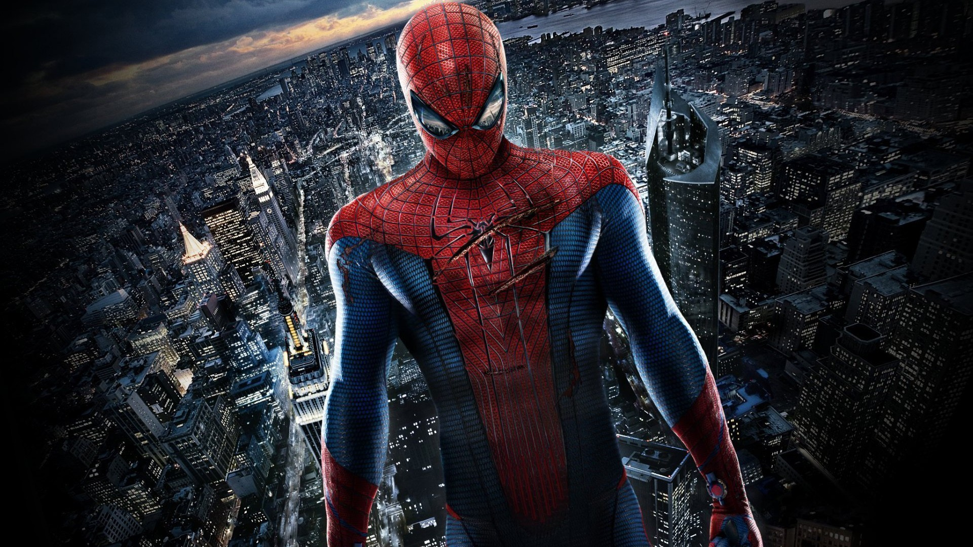 45537 download wallpaper Cinema, People, Spider Man screensavers and pictures for free
