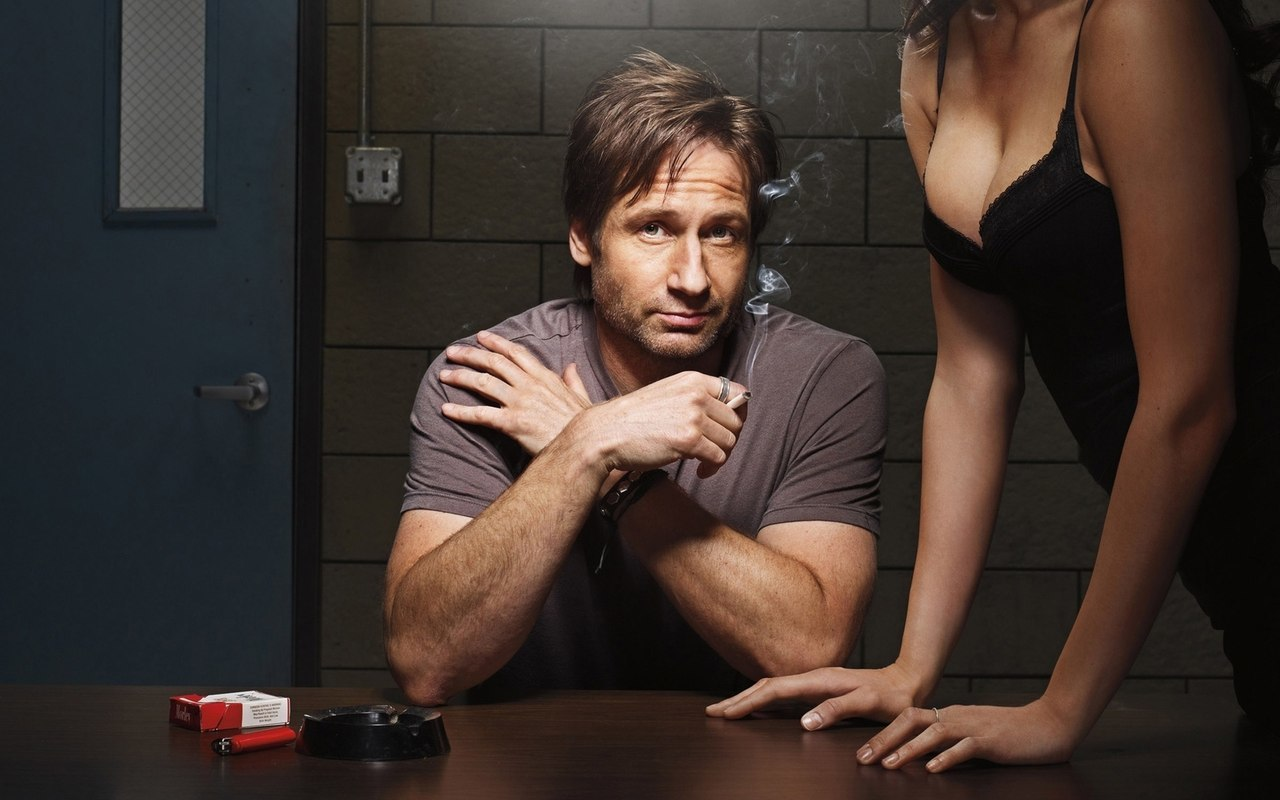 47607 download wallpaper Cinema, People, Men, Californication, David Duchovny screensavers and pictures for free