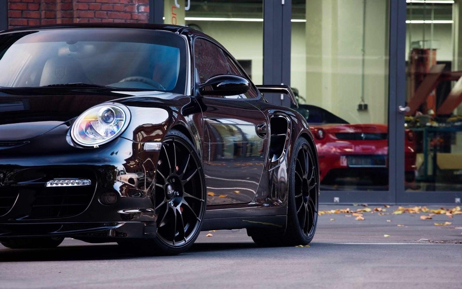24254 скачать обои Транспорт, Машины, Порш (Porsche) - заставки и картинки бесплатно