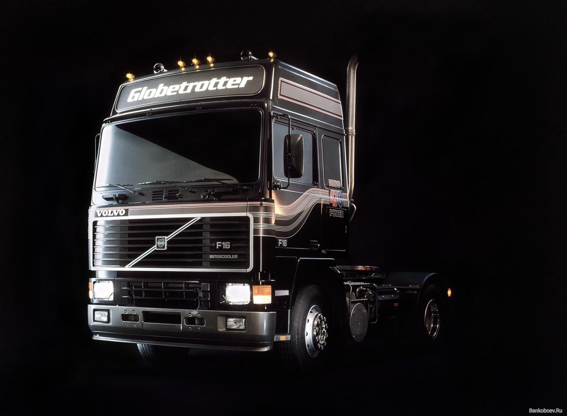 15644 скачать обои Вольво (Volvo), Транспорт, Машины - заставки и картинки бесплатно