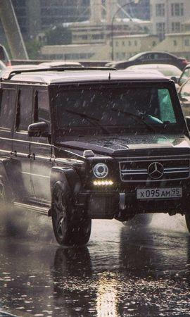 46808 descargar fondo de pantalla Transporte, Automóvil, Mercedes: protectores de pantalla e imágenes gratis