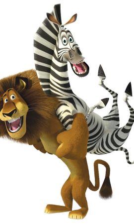 29090 скачать обои Мультфильмы, Мадагаскар (Madagascar) - заставки и картинки бесплатно