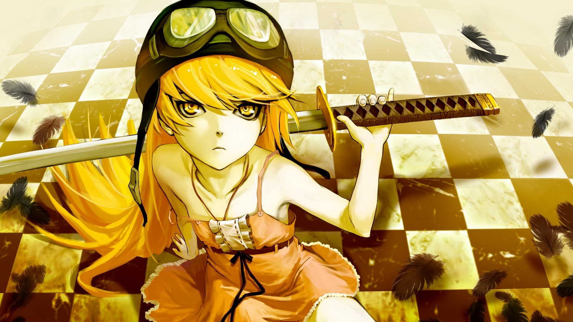 32250 download wallpaper Anime, Girls screensavers and pictures for free