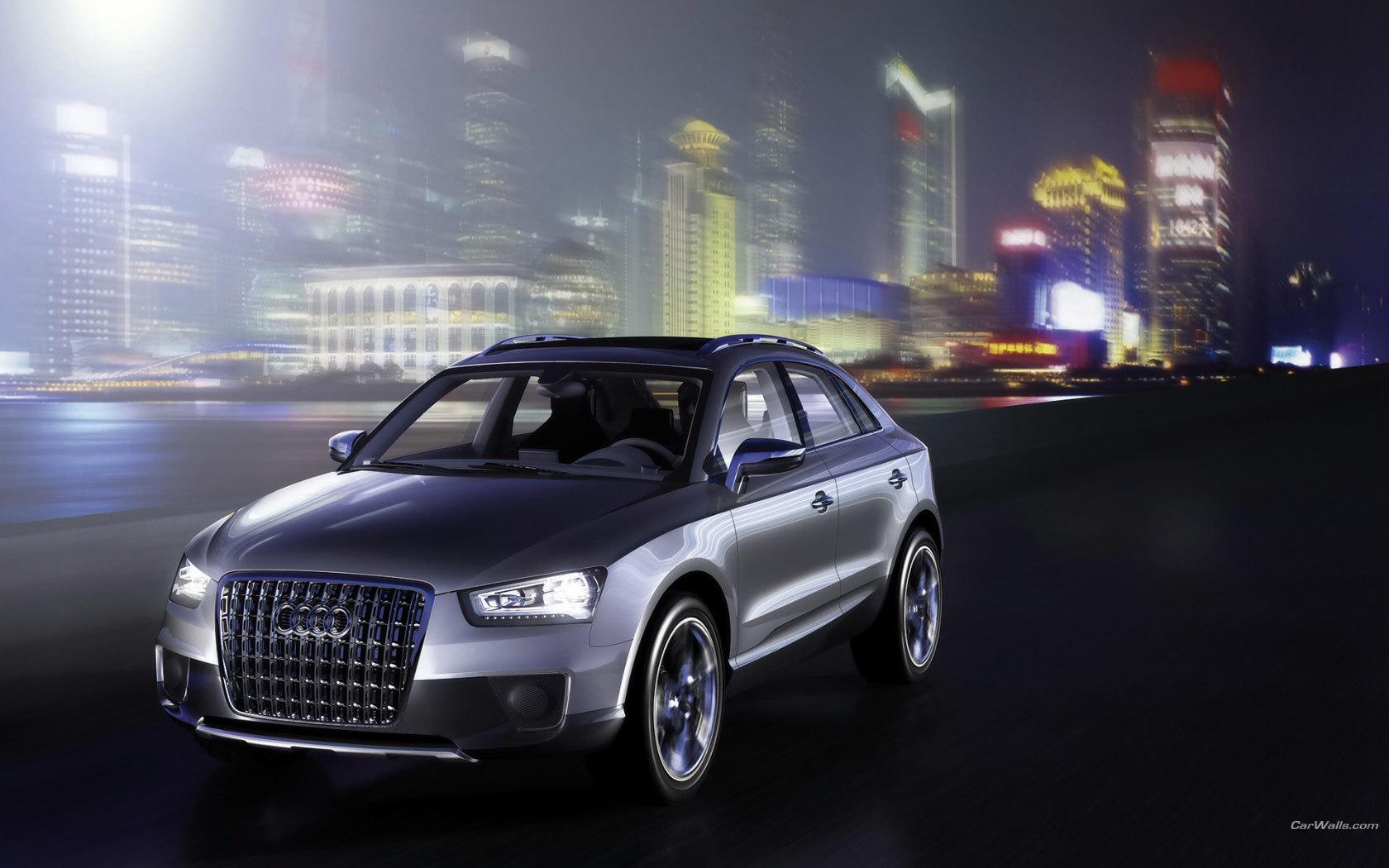 10988 скачать обои Транспорт, Машины, Ауди (Audi) - заставки и картинки бесплатно