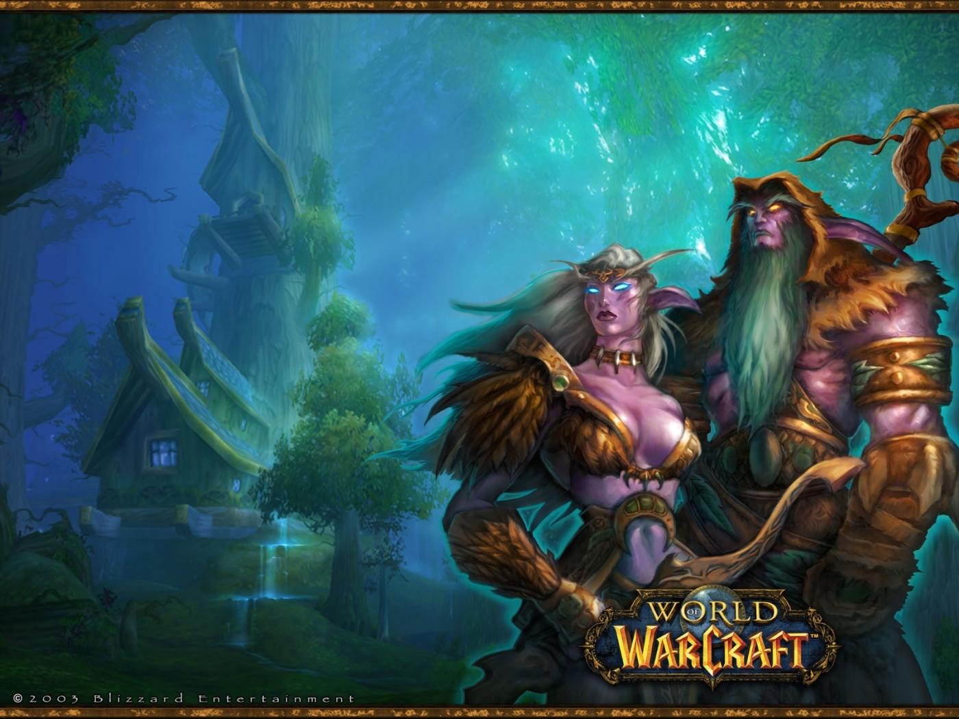 28520 скачать обои Игры, Мир Варкафт (World Of Warcraft, Wow) - заставки и картинки бесплатно