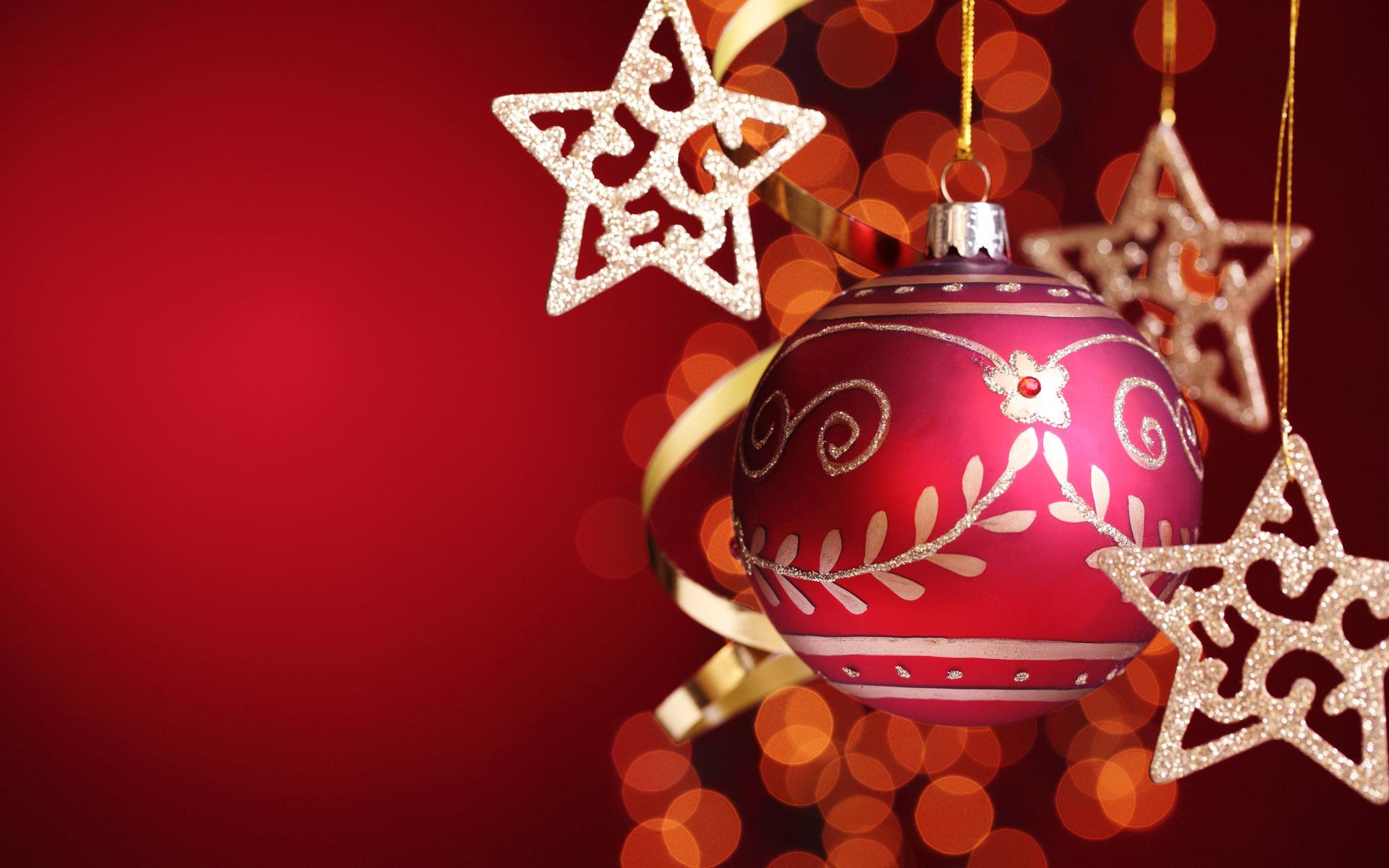 14062 скачать обои Праздники, Новый Год (New Year), Игрушки, Рождество (Christmas, Xmas) - заставки и картинки бесплатно