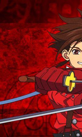 5056 télécharger le fond d'écran Anime, Hommes - économiseurs d'écran et images gratuitement