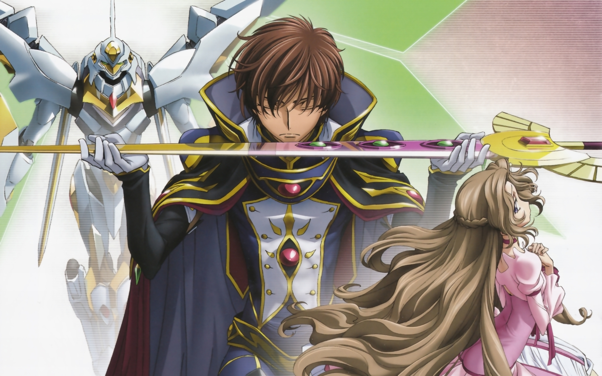 5841 descargar fondo de pantalla Anime: protectores de pantalla e imágenes gratis