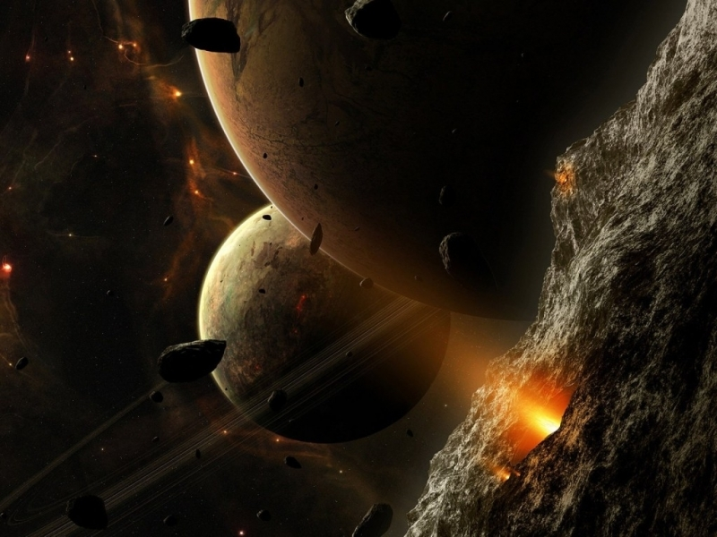 47500 download wallpaper Landscape, Planets, Universe screensavers and pictures for free