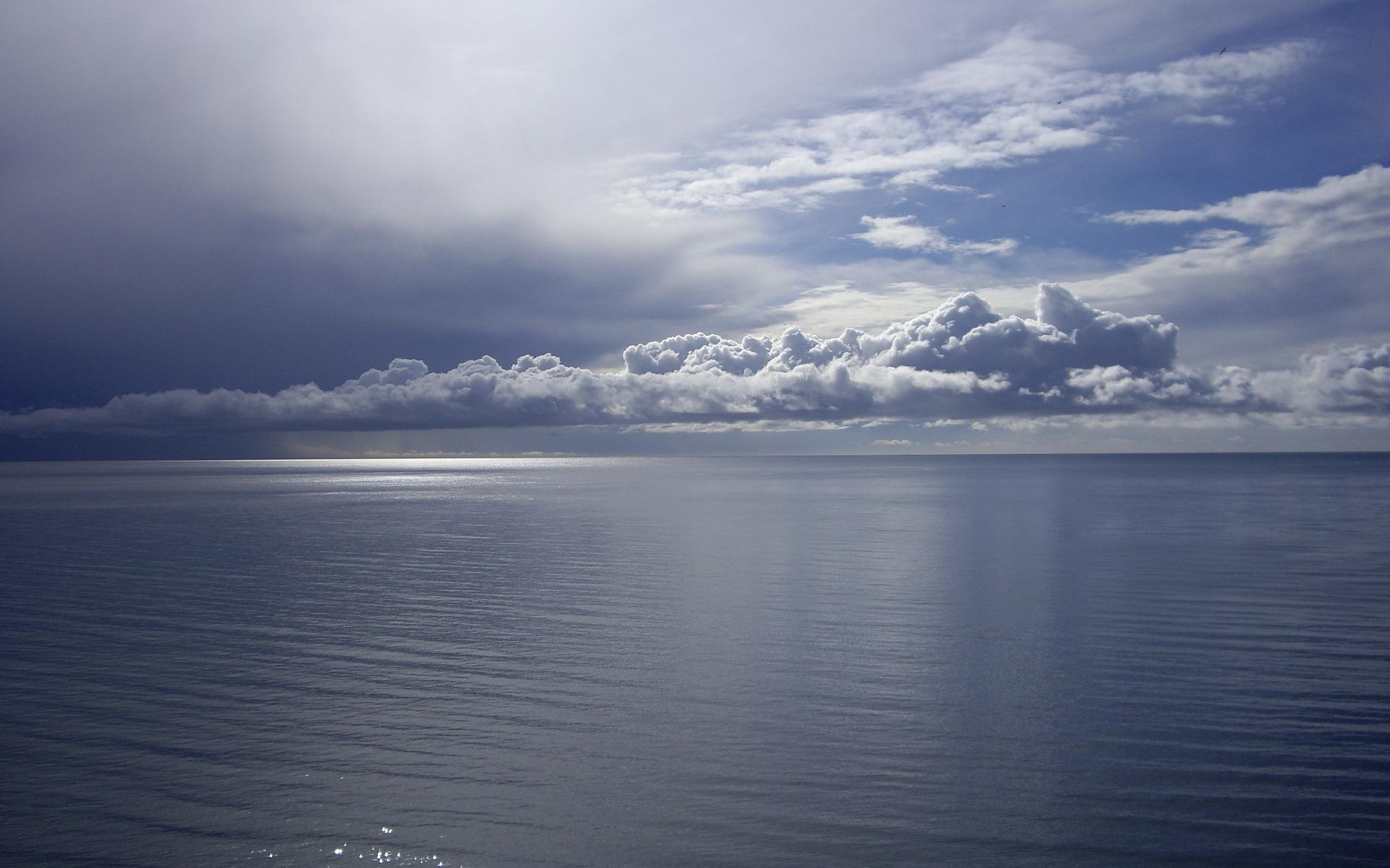 28528 скачать обои Пейзаж, Море, Облака - заставки и картинки бесплатно