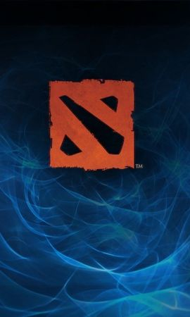 16883 download wallpaper Games, Brands, Logos, Dota 2 screensavers and pictures for free