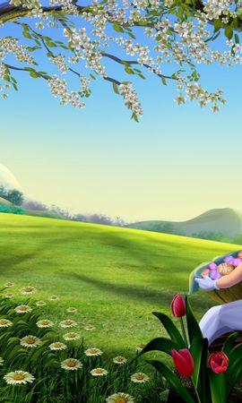 93 télécharger le fond d'écran Plantes, Personnes, Arbres, Enfants - économiseurs d'écran et images gratuitement