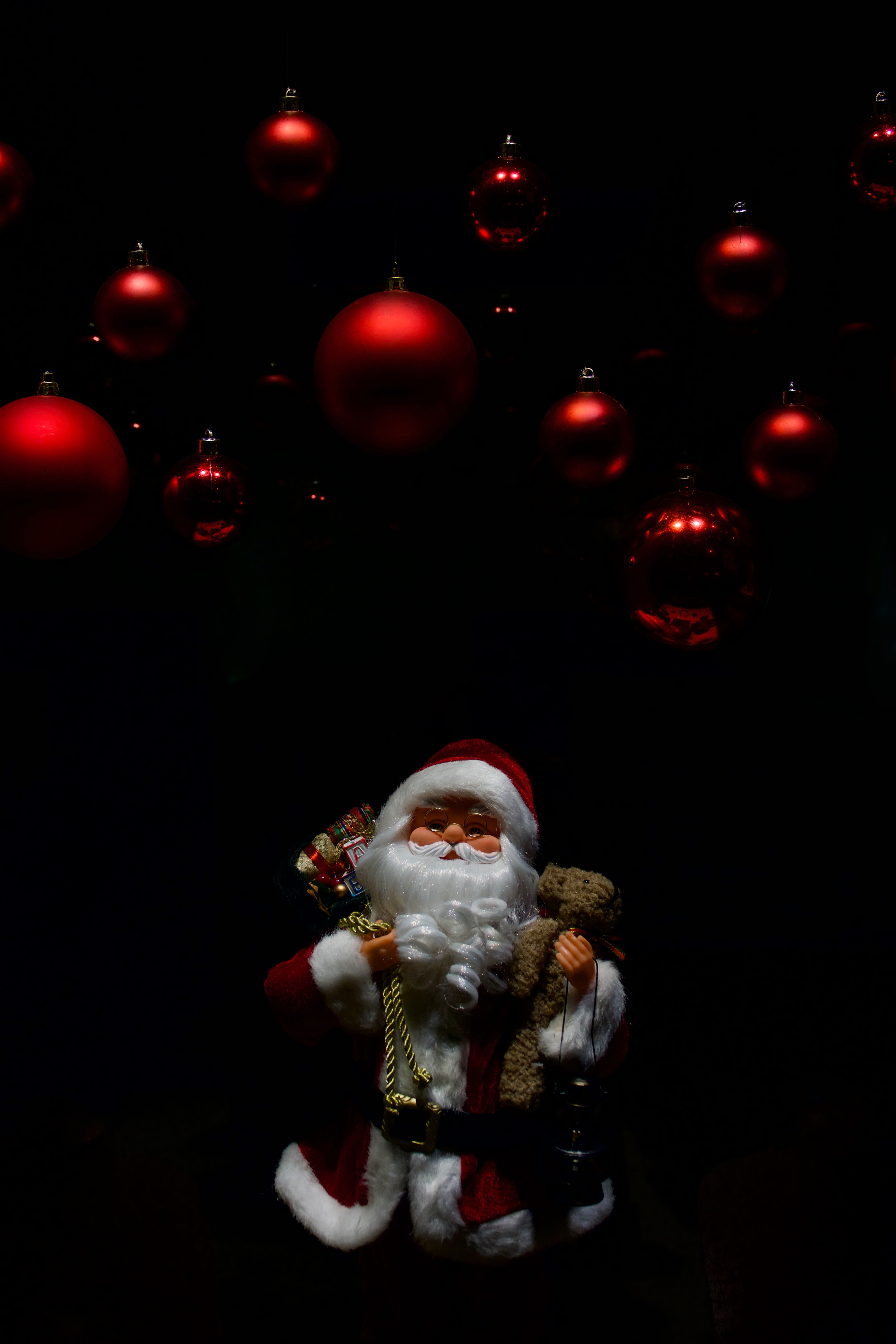 118150 Screensavers and Wallpapers Toys for phone. Download Holidays, New Year, Santa Claus, Toys, Christmas pictures for free